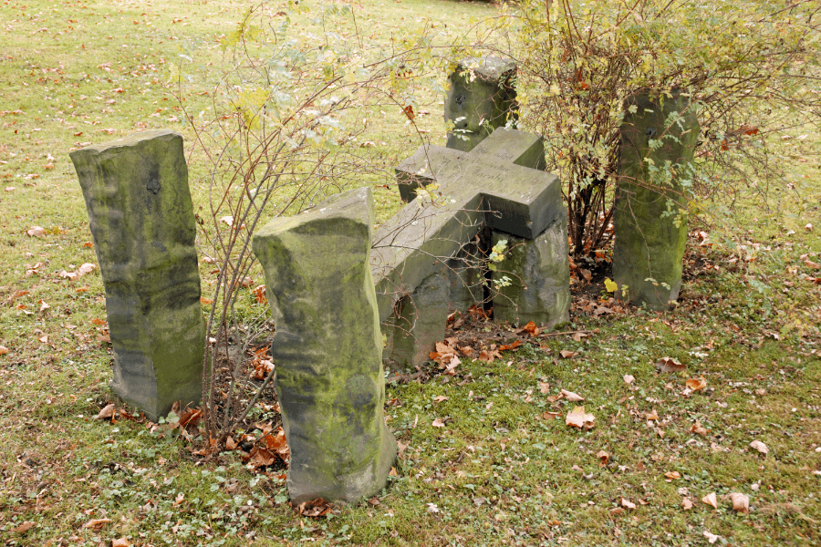 How Do You Restore A Gravestone