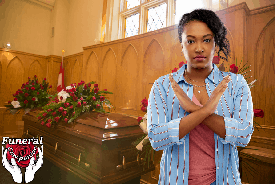 Is It Ok To Not Have A Funeral?