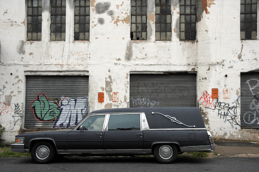 Surprising Facts That You Didn't Know About Funeral Hearses